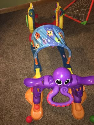 Kid toy set for Sale in Taylor, MI
