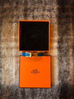 Hermès Clic H bracelet for Sale in Orinda, CA