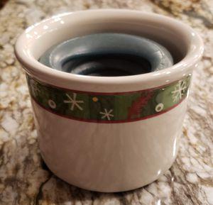 Longaberger Christmas Crock Pot for Sale in Clayton, NC