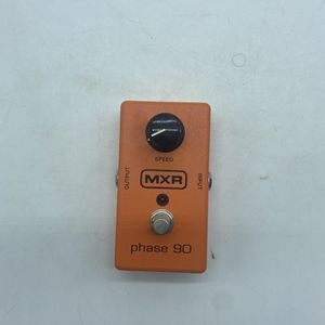 MXR Phase Guitar Pedal for Sale in Beaverton, OR
