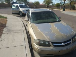 Chevy impala for Sale in Phoenix, AZ