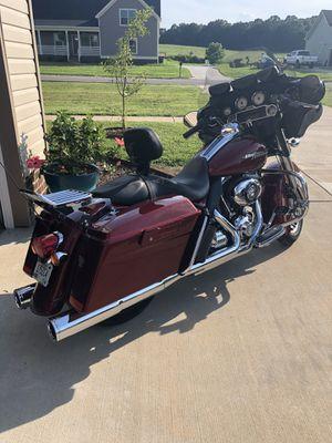 2009 Harley Davidson Street Glide for Sale in Ashland City, TN