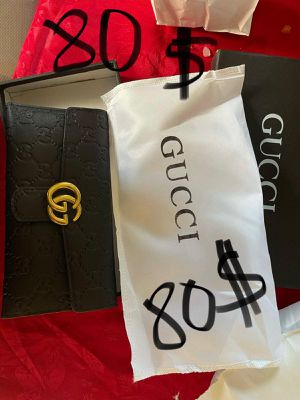 Gucci wallet girls for Sale in Bell Gardens, CA