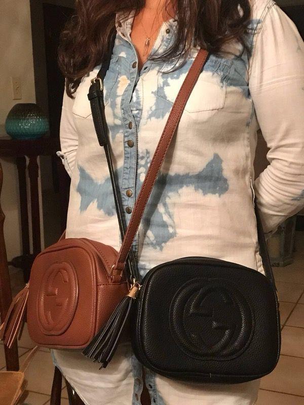 Designer brand bags
