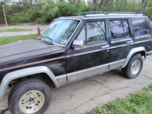 91 jeep Cherokee for Sale in Saint Clair, MO
