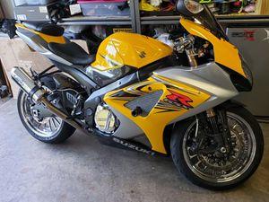 Suzuki 07 1000 for Sale in Herndon, VA