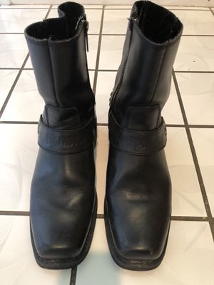 Harley Davidson Motorcycle Boots for Sale in Winter Park, FL