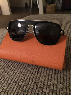 Authentic Versace Sunglasses for Sale in Fresno, CA