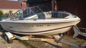 Stingray Boat and trailer I/O , 17 foot for Sale in Niagara Falls, NY