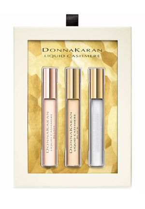 Donna Karan Liquid Cashmere Fragrance 3 pc set for Sale in Dublin, OH