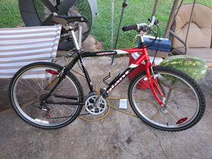 Giant Upland Downhill mountian bike for Sale in Covington, GA