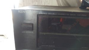 Kenwood for Sale in Oroville, CA