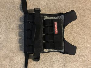 Weighted Vest for Sale in Vienna, VA