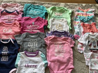 Baby Girl Clothes for Sale in Sanford,  FL