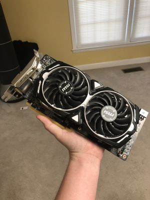 Radeon RX 580 for Sale in New Bern, NC