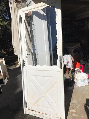 Storm Door for Sale in Rockville, MD