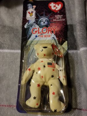 Glory Beanie Baby for Sale in Federal Way, WA