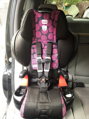 Britax Pinnacle 90 car seat to booster for Sale in Holmdel, NJ