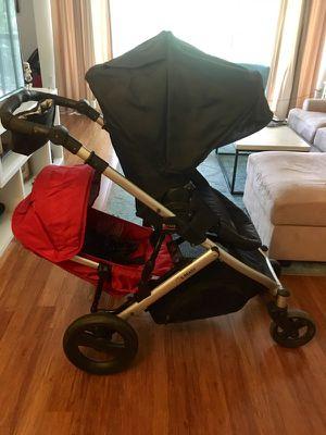 Britax B Ready Double/single Stroller for Sale in Fairfax, VA