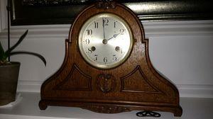 Antique mantle clock for Sale in Rockville, MD