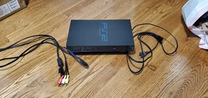 PS2 Bundle with Games & everything you could possibly need for Sale in Garwood, NJ
