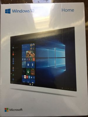 Windows 10 for Sale in Charlotte, NC