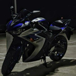 2015 Yamaha YZF-R3 for Sale in Plano, TX