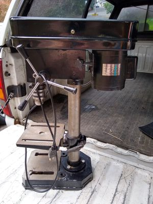 "Bench Top Drill Press - 1/2"" chuck for Sale in Vancouver, WA"