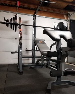 """APEX Strength Series """"Total Body"""" Home Gym for Sale in Perris, CA"""