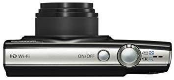 Canon - PowerShot Digital Camera