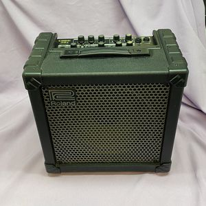 Roland Cube 30X Guitar Amplifier Combo! Works Great! Retail $399! for Sale in Los Angeles, CA