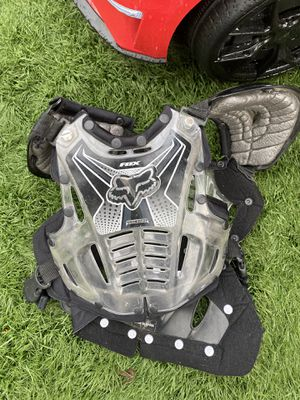 Chest protector for Sale in Los Angeles, CA