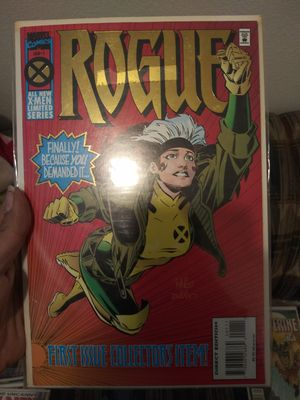 Rogue(1st issue) for Sale in Santa Maria, CA