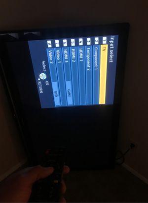 55 inch flat screen tv for Sale in Norcross, GA