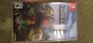 Nintendo switch games | Minecraft | Hello neighbor for Sale in East Brunswick, NJ