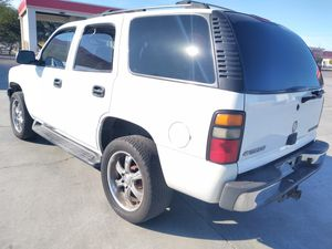 2005 chevy tahoe. clean title cold ac for Sale in Phoenix, AZ