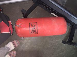 40 pound boxing bad for Sale in Stockton, CA