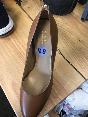 Michael Kors 8 1/2 high heel for Sale in Las Vegas, NV