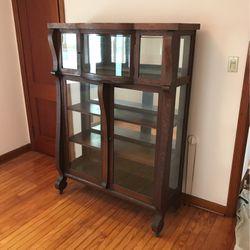 Vintage Cabinet for Sale in East Brunswick,  NJ