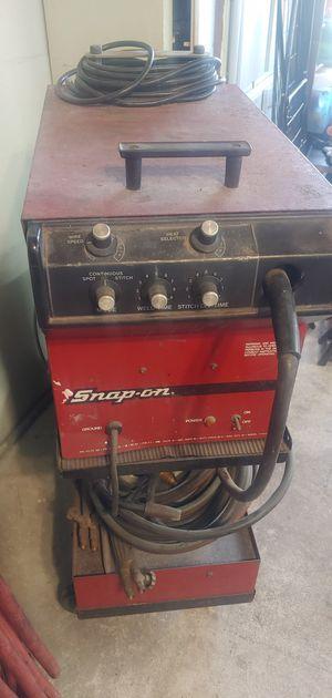 Snap on welder for Sale in Kenneth City, FL
