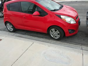 13 chevy spark 5 speed for Sale in Las Vegas, NV