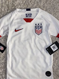 NIKE USA Soccer Jersey for Sale in Woodburn,  OR