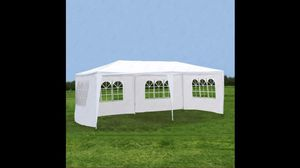 10x30 event tents for Sale in Tucker, GA
