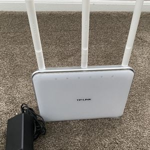 TP-Link Archer C8 Router for Sale in Hanover Park, IL