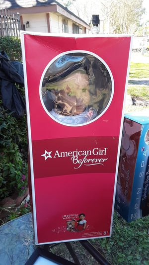 New American Girl Doll for Sale in Houston, TX