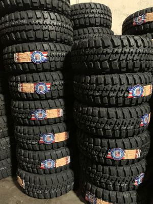 33125020 BRAND NEW SET OF TIRES BRAND NEW for Sale in Phoenix, AZ