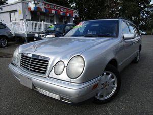 1999 Mercedes-Benz E-Class for Sale in Des Moines, WA