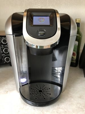 Keurig single serve coffee maker for Sale in Castle Rock, CO