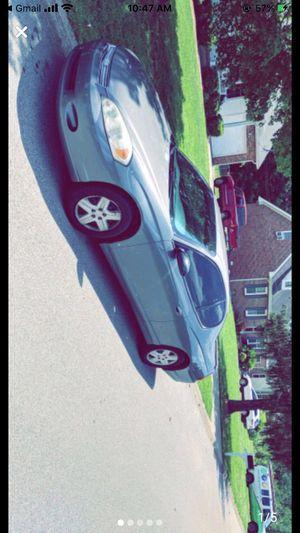 2006 Chevy Monte Carlo LS for Sale in Nashville, TN