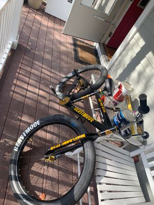 2018 SE beast mode for Sale in US